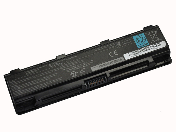 Laptop Battery best price in Karachi Battery Toshiba Satellite 5109/5108/5110 | 6 Cell