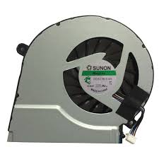 Laptop Fan best price in Karachi Fan Hp Pavilion 14E/15E/17E (719860-001) | 4 Wire