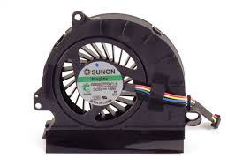 Laptop Fan best price in Karachi Fan HP Elitebook 8440p/8440w | 4 Pin