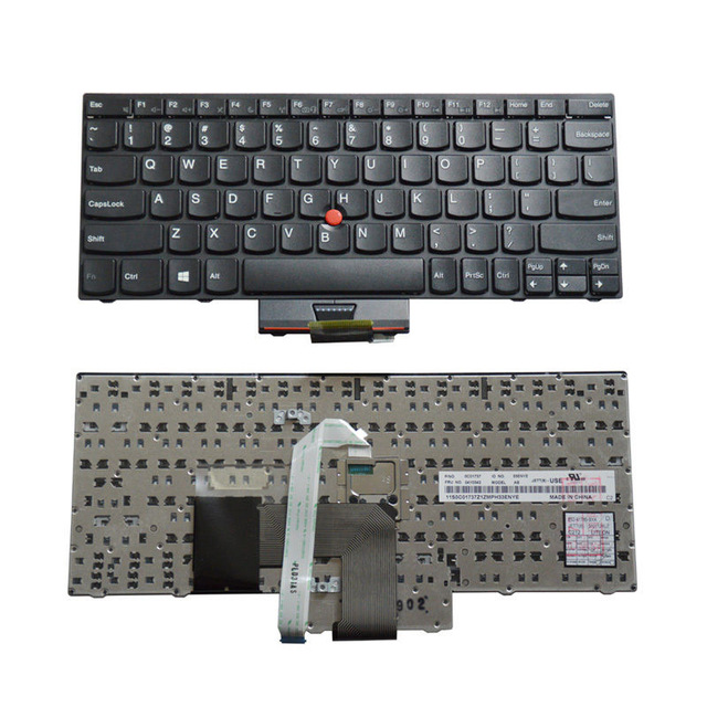 Laptop Keyboard best price in Karachi Keyboard Lenovo Thinkpad X131e/X140E/X130e | Black