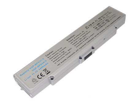 Laptop Battery best price in Karachi Battery Sony Vaio BPS2 | Black (6 Cell)
