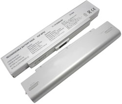 Laptop Battery best price in Karachi Battery Sony Vaio BPS2 | Siver (6 Cell)