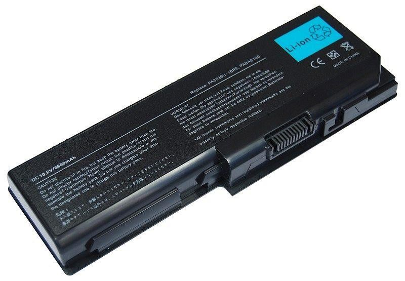 Laptop Battery best price in Karachi Battery Toshiba 3536 | 6 Cell