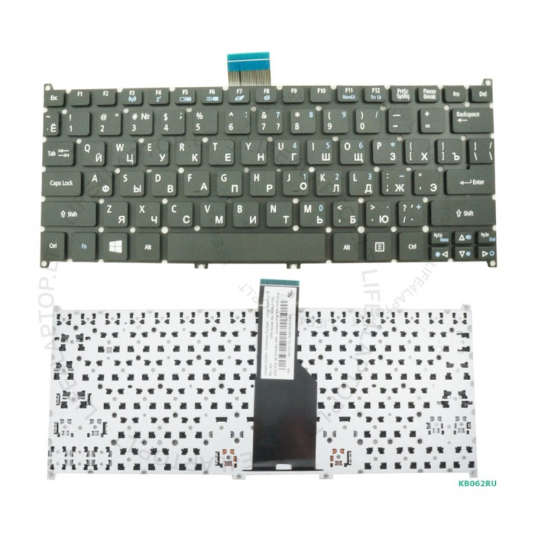 Laptop Keyboard best price in Karachi Keyboard Acer Aspire S3-391/AO725/AO726/S3-951/S3-371/V5-171/V5-121/V5-131