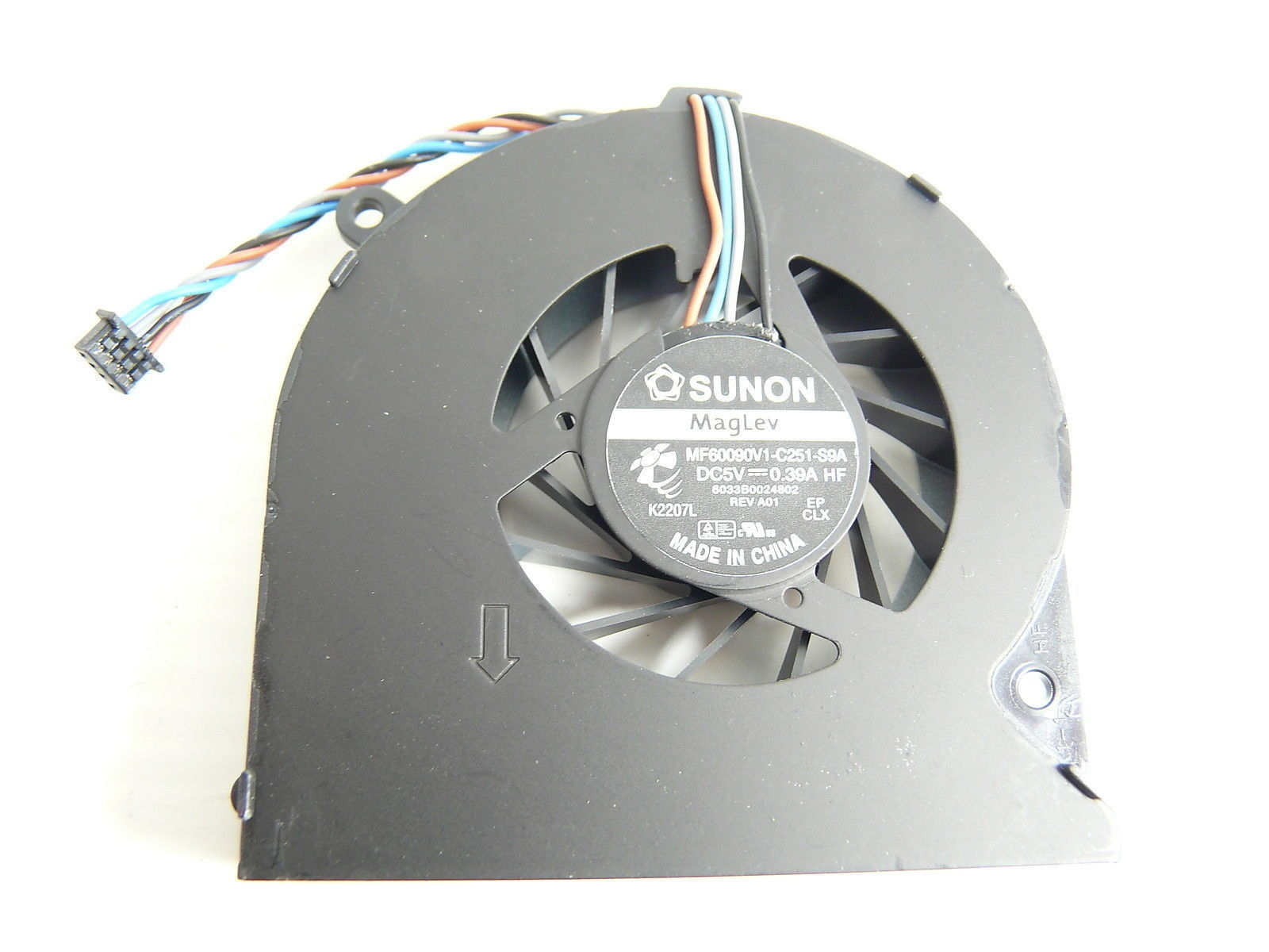 Laptop Fan best price in Karachi Fan HP Probook 4530s | 4 Wire