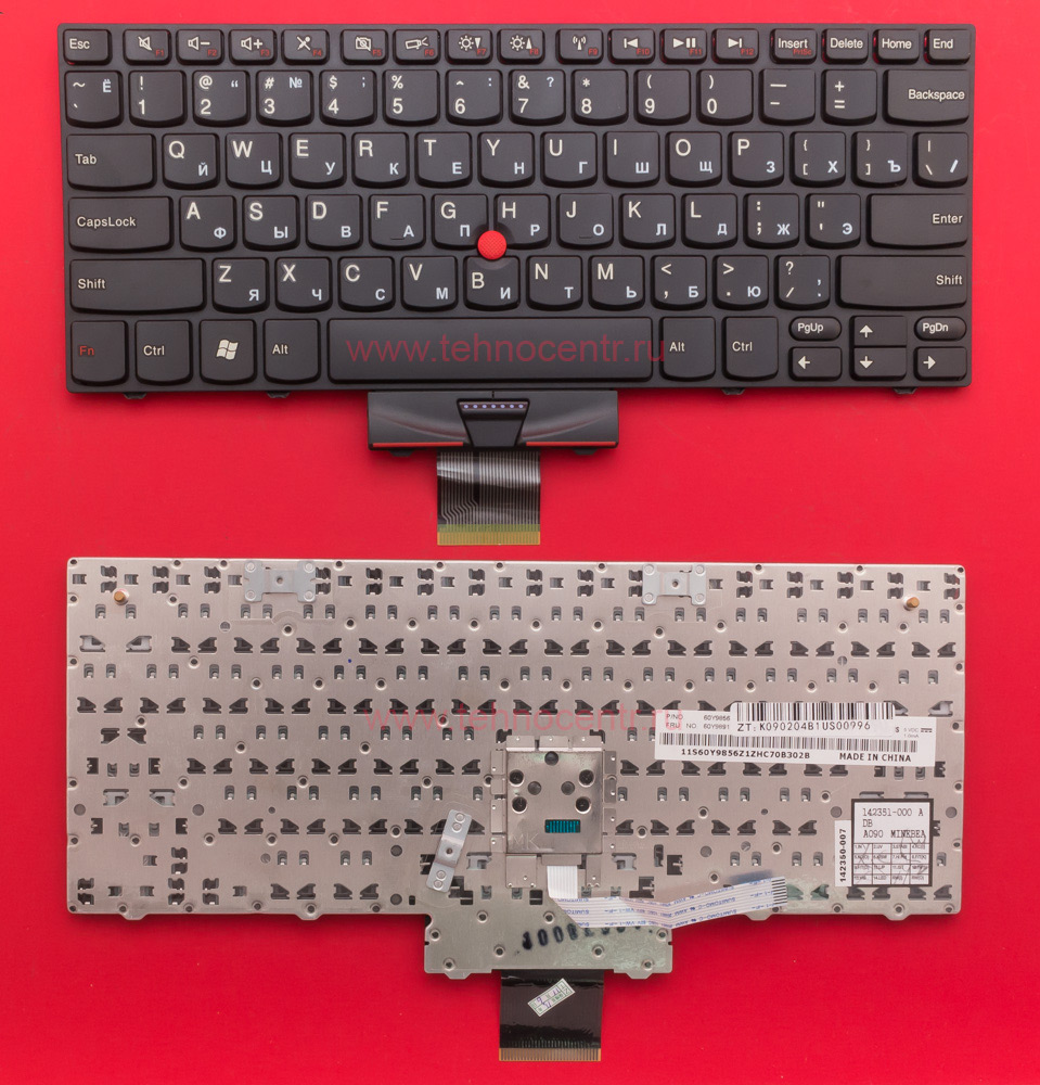Laptop Keyboard best price in Karachi Keyboard Lenovo MK-83US Edge X100e/X120e Series