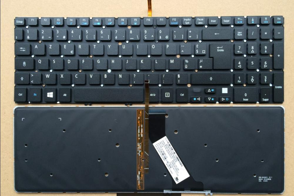 Laptop Keyboard best price in Karachi Keyboard Acer M5-583/ V5-571 | Backlight | Frame