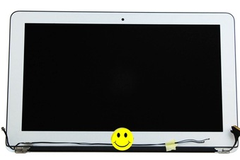 Laptop LED best price in Karachi Pulled Top Apple Macbook Air 13.3 A1369/A1466 | 6 pin