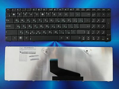 Laptop Keyboard best price in Karachi Keyboard Asus K53T | Black