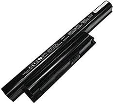 Laptop Battery best price in Karachi Battery 2Ah P.C Sony Vaio BPS22 | 6 Cell